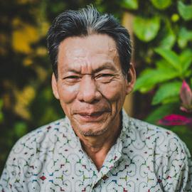 Maestro Onánya Shipibo Shaman, Walter Martinez Guimaray, Caya Shobo Ayahausca Retreat Centre