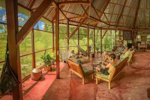 Caya Shobo Dining Room
