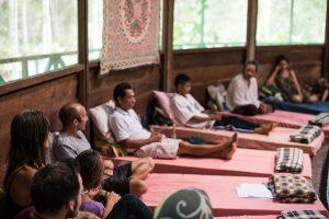 Ayahausca Retreat Conference at Caya Shobo