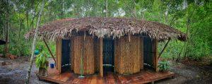 Bath House Caya Shobo