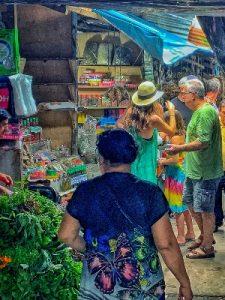 Belen Market Caya Shobo Ayahuasca Retreat Center