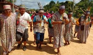Coshikox Tribal Elders