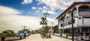 Iquitos-Boulevard-Peru Caya Shobo Travel Planning