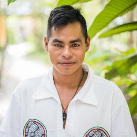 Maestro Arturo Caya Shobo