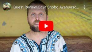 Patrick Guest Review Caya Shobo