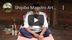Shipibo Maestro Arturo Izquierdo Caya Shobo Ayahausca Center