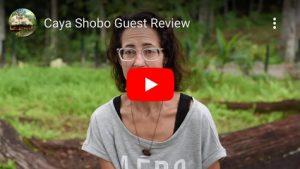 Sylvia Guest Review Caya Shobo